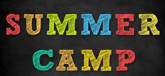 Summer Camp Registration Opens